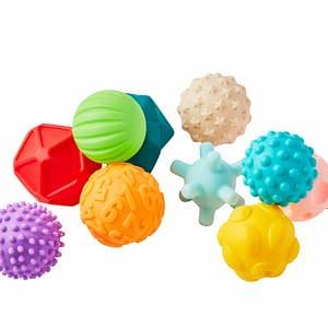 Textured Sensory Balls