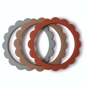 Silicone Teething Bracelets
