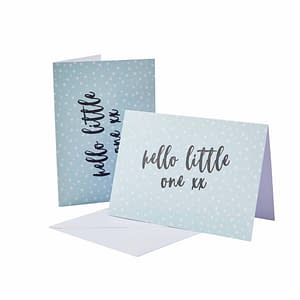 Hello Little One Gift Card