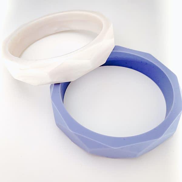 Silicone Teething Bracelet
