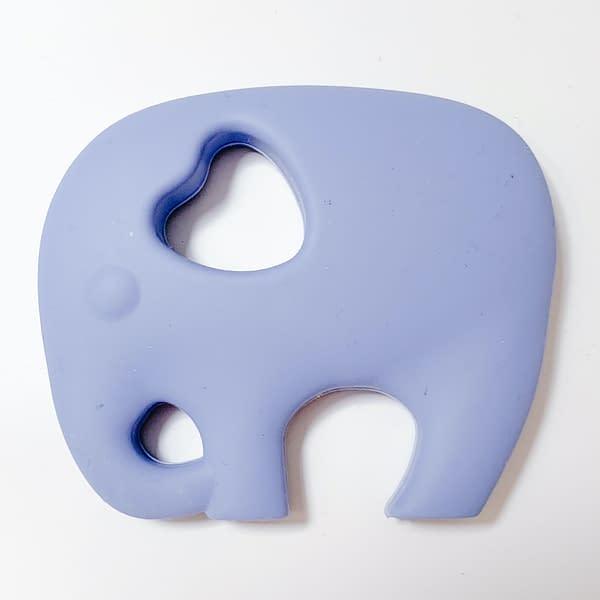 Silicone Teething Elephant