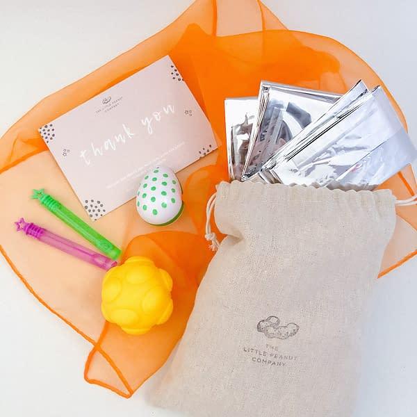 Baby Sensory Starter Kit
