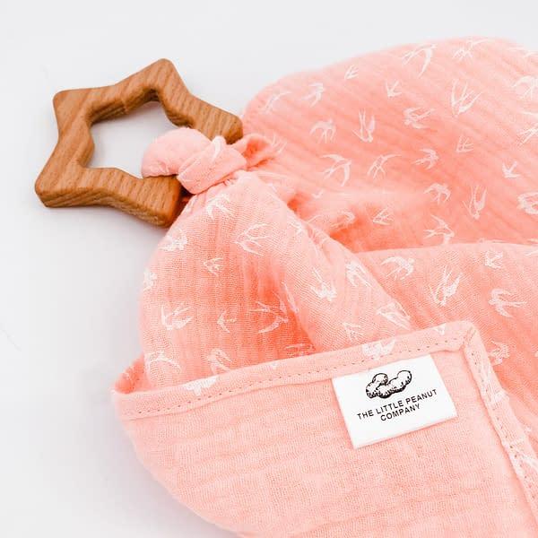 Baby Muslin Cloth