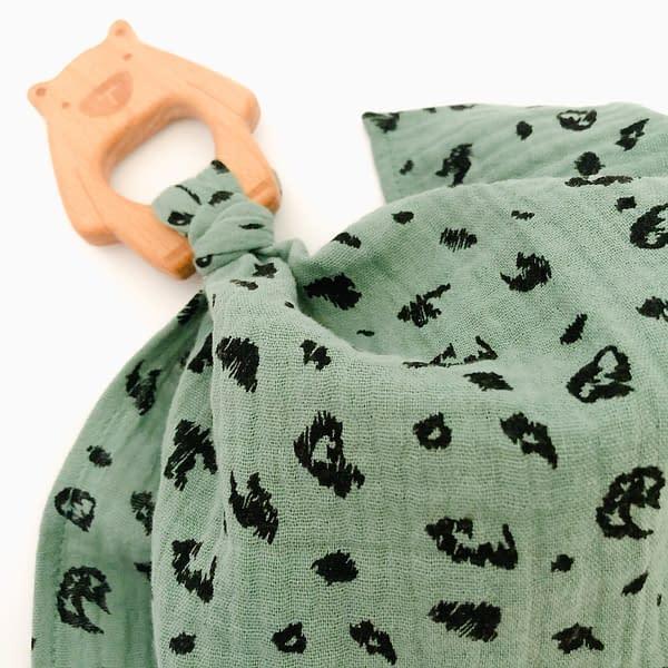 Multi muslin baby muslin square, baby comforter, washcloth